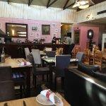 Zucchini Restaurant Foto