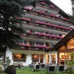 Photo of Jaegerhof Hotel & Apartements