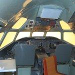 Кабина Caravelle 10 B3