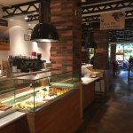 Foto de Hotel Praktik Bakery