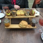 Photo de Coombe Abbey Hotel and Restaurant