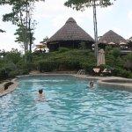 98 Acres Resort Foto