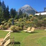 Photo de Interalpen-Hotel Tyrol