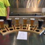 Right Brain Brewery Foto