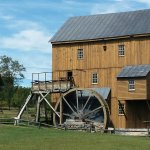 Wade's Mill