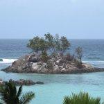 Photo de Au Fond de Mer View