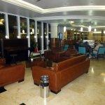 Foto de Dall'Onder Vittoria Hotel