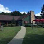 Foggy Mountain Lodge