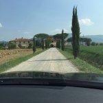 Photo de Cortona Resort - Le Terre dei Cavalieri