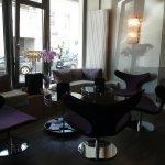 Hotel Porta Nigra Foto