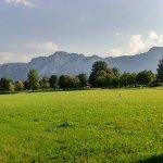 Views in Salzburg