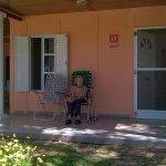 Ultimo bongalow que habité, con mi esposo, otra pareja, mi nieta y mi madre de 96 añitos, comodí