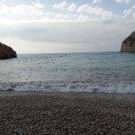 Photo de Playa La Granadella