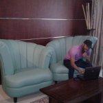 Photo of Hotel Chik Chik Namibe