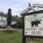 Big Bears Lodge Foto
