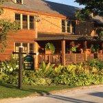 Photo de The Mountain Top Inn & Resort