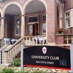 Foto de University Club