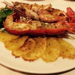 Photo of Lobster Russian Corner