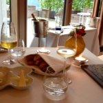 Restaurant LE CIEL Foto