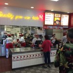 Classic In n Out. Tasty food. Friendly service. Made to order.