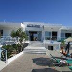 Akti Dimis Hotel Photo