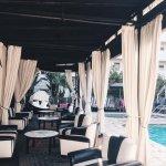 Hotel Shangri-La Santa Monica Foto