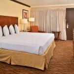 Kiva Hotel Abilene Foto