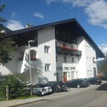 Hotel Tre Cime Foto