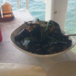 Dimitris Ammoudi Restaurant Foto