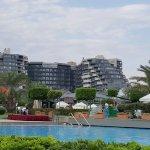 Foto di Limak Lara De Luxe Hotel&Resort