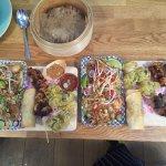 Wilmslow Kitchen Cookery School-billede