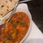 they call this tasteless dish a vegetable curry