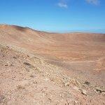 Foto de Volcán Montaña Roja