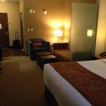 Photo de Comfort Suites Saskatoon