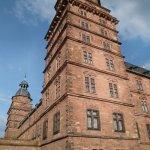 Schloss Johanisburg