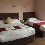 Red Lea Hotel-billede