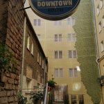 Warsaw Downtown Hostel Foto