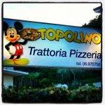 Trattoria Pizzeria Topolino