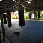Suwit Muay Thai Training Camp & Gym Resmi