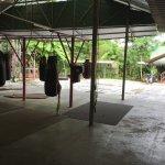 Suwit Muay Thai Training Camp & Gym Foto