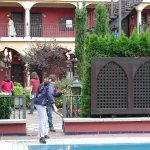 "Hotel ""Castillo Alcazar"" Europa-Park Foto"