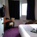 Brit Hotel Tours Sud - Le Cheops Foto