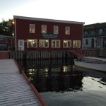 Dock Marina Restaurant & Craft