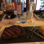 Tia Jass Restaurant Foto