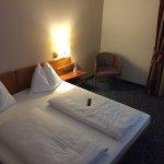 Arena City Hotel Salzburg Foto