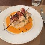 Foto di Restaurant Bouche en Folie