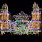 Illuminata a Cuneo! - Luglio 2016 - 700.000 visitatori