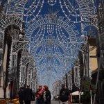 L'illuminata di Cuneo del mese di luglio 2016