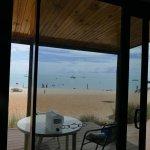 Photo de Monkey Mia Dolphin Resort