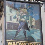 Is this the best pub sign ever?